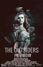 The outsiders by griers_gilinsky