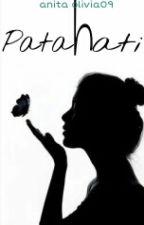 Patah Hati by AnitaOlivia09