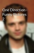 One Direction - Funny Pictures 2 by CathyKeks