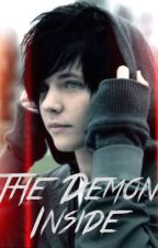 The Demon Inside // ZaneMau Fic by OnPermanentLeave