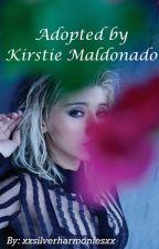 Adopted by Kirstie Maldonado by chloemaldonado_