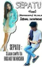 SEPATU by henni0
