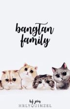 Bangtan Family  by hrlyquinzel