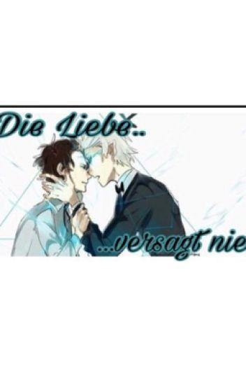 ~Die Liebe versagt nie ~ BillDip