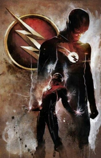 The Flash [Book One]