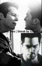 Gwałt • Steo | Sterek by Szewii