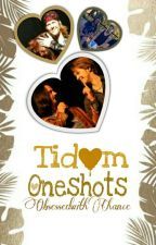 Tidam Oneshots by ObsessedwithChance