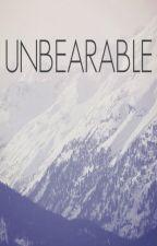 Unbearable by namtine