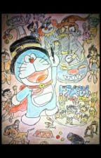 Doraemon : Dan Sirkus Uro-Uko by fatchurachmanfarissi
