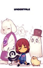 Undertale Shipping Opinions by ShinyAkii