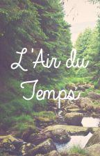 L'Air du Temps - RANTBOOK by Pluenn