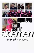Kidnapped by the Sidemen by RoseSDMNXIX