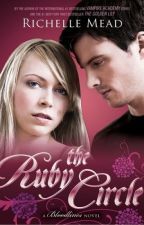 The Ruby Circle by PhieBee