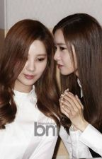 PASSIONATE KISS - YOONHYUN by yoonhyun__ss