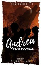 Shape Shifters 1: Andrea Narvaez by PinkeuJas