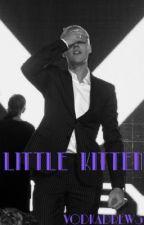 Little Kitten • Jastin by vodkadrews