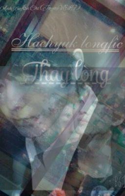 Haehyuk Fanfic Longfic Thay Lòng
