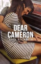 Dear Cameron by xDemonsFlowerx