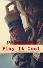 Play it Cool (Ricegum Fanfiction) by Pabonnie