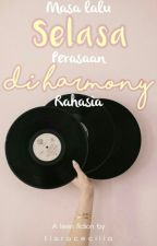 Selasa Di Harmony by Tiaracecilia