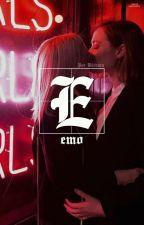 Emo; Lesbian. by ANARCHY-PUNK