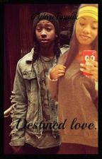 Destined love. ( A Ray Ray love story ) by iAdoreFinaax