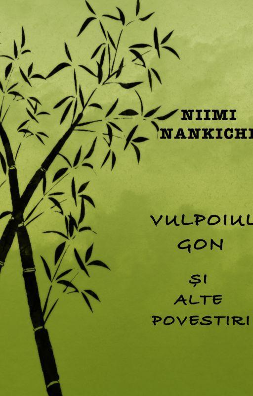 VULPOIUL GON SI ALTE POVESTIRI by AnaMaria469961