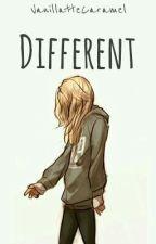 Different [On Editing] by vanillattecaramel