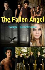 The Fallen Angel (Twilight; Emmett Cullen) by insaneredhead