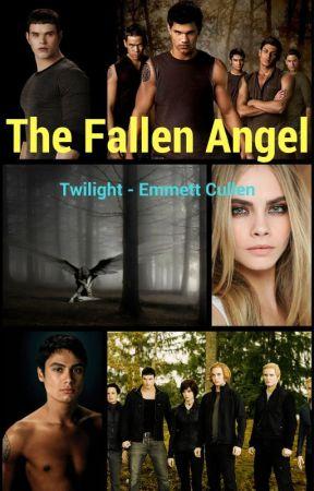 The Fallen Angel (Twilight; Emmett Cullen) by insaneredhead