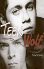 Teen Wolf (Narry) by MusicIsSanity