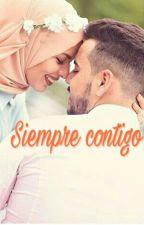 Siempre contigo  by souhiEB