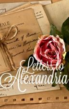 Letters To Alexandria by YarkiyeGlaza