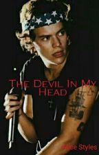 The Devil In My Head by Miss_Geller96