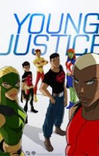 Young Justice Boyfriends (scenarios) by SuperChatterBox