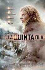 La Quinta Ola by Buji_1989
