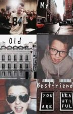 My Old Best Friend {j.s} [COMPLETED] ^on editing^ by bran-rowland