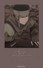Reader x Obi (Akagami no Shirayukihime) by NotxExistent