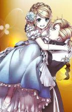 Em gái....Anh yêu em!! [Fanfiction - RinLen] by AkaneGin