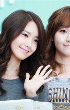 Fanfic YoonSic - Thu Cuối by jodieling92
