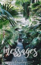 messages : gilinsky by -lawley