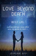 Au-delà de la mort by Jeliza-Rose
