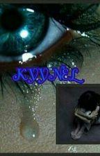 Kyynel by oravabae