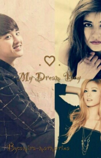 فتي حلمي .♡.My Dream's Boy