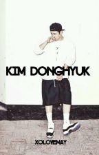 Kim Donghyuk by xolovemay
