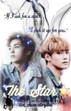[COMING SOON] The Star [첸 ✖️ 시우민] by kim_chenn
