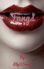 Fangs by LilyASamra