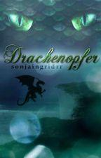 Drachenopfer by sonjaingridrr