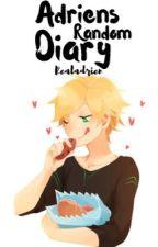 Adriens Random Diary by Realadrien