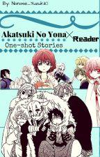♚Akatsuki No Yona x Reader♚ by Nanase_Yuzuki10